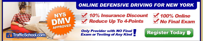 Web Hauppauge Defensive Driving